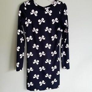 Julie Brown Boutique Bow Dress Modcloth